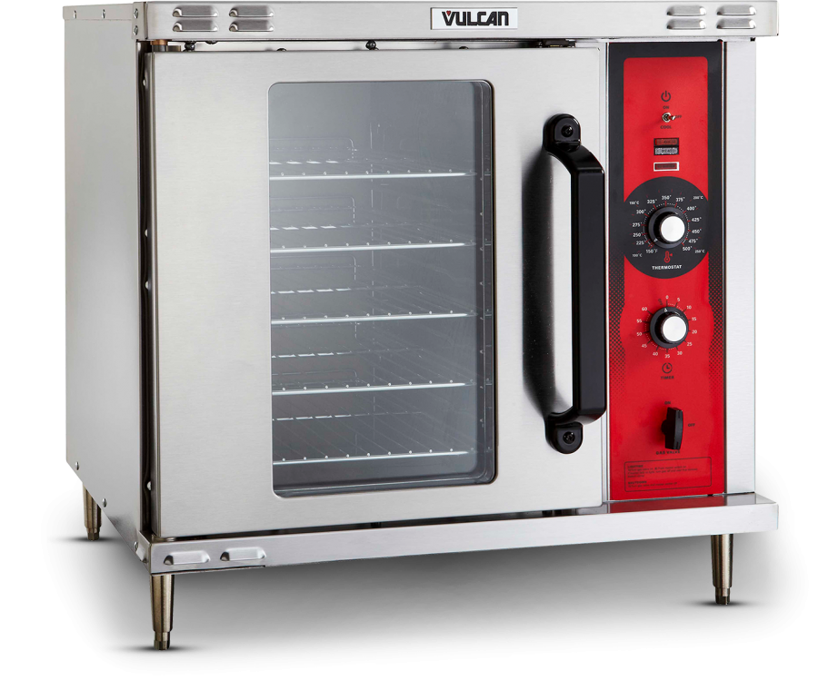 why vulcan ovens?